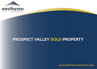 Prospect Valley Presentation